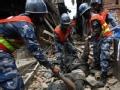 尼泊尔地震