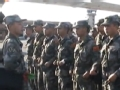 滇军驰援尼泊尔
