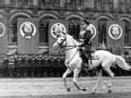 红场阅兵 1945