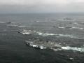 陶文钊说中美之台湾海峡的炮声