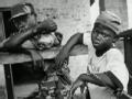 恶之花 非洲童子军