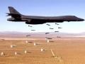 """美军B-1轰炸机部署澳大利亚只是""""口误"""""""