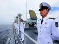 中国军队担负八项战略任务