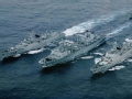 """中国军情 军迷热议我海军广州舰要""""变身"""""""