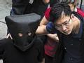 香港天价绑架案