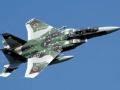 """中国军情 日本频繁出动F-15""""拦截""""中国军机 所欲何为"""