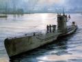 """""""海底幽灵""""德国潜艇(上)"""