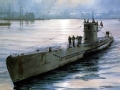 """""""海底幽灵""""德国潜艇(下)"""