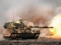 俄军阿玛塔战力超群 中国可引进