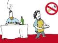 控烟令 能否掐灭烟头