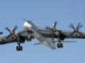 俄军图95战略轰炸机遭停飞幕后隐情