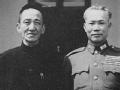 蒋介石文胆之死