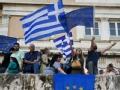 中国支持希腊留在欧元区