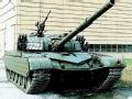 俄军T-72坦克不如中国 欲启用新坦克