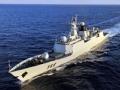 美方称中国三艘054A护卫舰仅能敌两艘濒海战斗舰