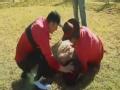 《极速前进中国版第二季片花》第一期 筷子兄弟恶战山羊爆粗口 软绵绵首次被攻克
