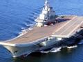"""日本""""航母""""搭载F-35也不敌辽宁舰"""