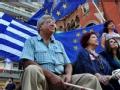 希腊的欧元恩怨