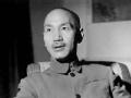 蒋介石的神秘替身 何云