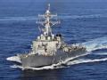 美军阿利·伯克级驱逐舰增派日本