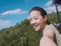 《极速前进中国版第二季片花》第二期 曾宝仪挑战蹦极哭到瘫软 对曾志伟大喊我爱你
