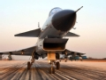 歼-10战机成功处置突发险情幕后隐情