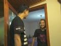 《极速前进中国版第二季片花》未播花絮 韩庚吴昕被迫借宿同居 尴尬秀蹩脚英文