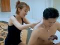 《极速前进中国版第二季片花》第三期 吴昕尴尬为韩庚搓澡 筷子兄弟基情四射