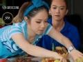 《极速前进中国版第二季片花》第三期 邓紫棋抢夺早餐做储备 丁子高实现愿望城市流浪