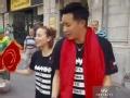 《极速前进中国版第二季片花》第三期 吴昕弃形象街头翻跟头 韩庚秧歌版街舞雷翻游人