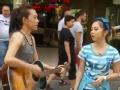 《极速前进中国版第二季片花》第三期 邓紫棋张芸京土耳其卖唱 街头好声音引层层围观