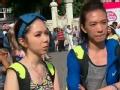 《极速前进中国版第二季片花》第三期 邓紫棋组险遭淘汰 五对嘉宾各显神通借宿民居