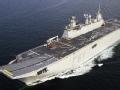 中国新型两栖攻击舰引外界猜想