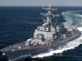 美军开建最新一艘阿利伯克舰幕后玄机