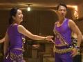 《极速前进中国版第二季片花》第四期 丁子高秀肚皮舞笑点十足 杨千嬅笑称老公太风骚
