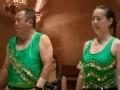 《极速前进中国版第二季片花》第四期 曾志伟扭肚子逗笑教练 筷子兄弟自叹天赋欠缺