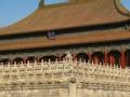 老北京头一遭来电了