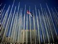 美国古巴 54年后的握手