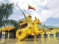 缅甸抗洪救灾最新报道