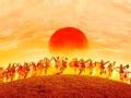 解密音乐舞蹈史诗《东方红》
