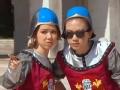 《极速前进中国版第二季片花》第五期 众嘉宾化身古代骑士 邓紫棋张芸京惨被垫底