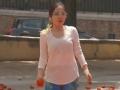 《极速前进中国版第二季片花》第五期 番茄大战砸哭邓紫棋 失控哭诉对不起张芸京