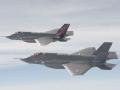 F-35系列战机即将登上美英两国航母