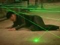 《极速前进中国版第二季片花》第六期 肖央化身特工躲避激光 闪转腾挪展敏捷身手