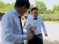 《极速前进中国版第二季片花》极速晶采:王太利戏称靠脸吃饭 韩庚喝药显痛苦