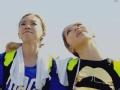 《极速前进中国版第二季片花》第六期 邓紫棋张芸京被淘汰  张芸京痛哭邓紫棋拥抱