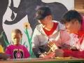 《极速前进中国版第二季片花》第七期 肖央搭桥被孩子摆一道 王太利搭桥靠偷师