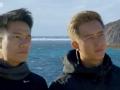 《极速前进中国版第二季片花》第八期 韩庚评价原子惠太凶 黑队不敌红队气势汹汹