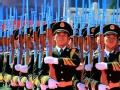 中国大阅兵