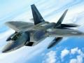 """美军F-22又""""玩砸了"""""""